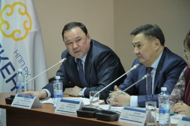 Meeting of the Council for the Protection of Entrepreneurs Rights and Counteracting Corruption of the