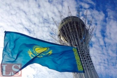 Kazakhstan rises in IMD Global Competitiveness Ranking