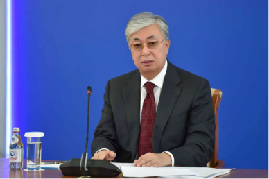 President of Kazakhstan instructs to create single window of support for entrepreneurship