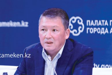 Timur Kulibayev: Shadow imports of Chinese goods is a threat to honest business