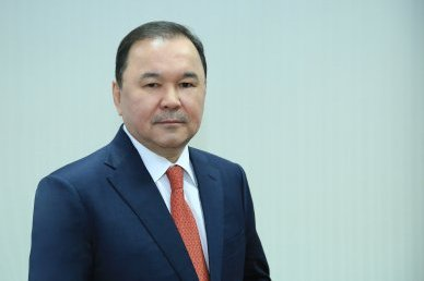 President of Kazakhstan accepts resignation of Business Ombudsman